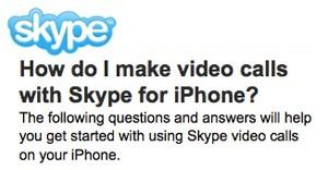 skype videochat
