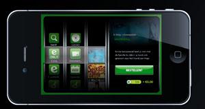 heineken-e-app
