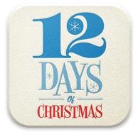 12 dagen cadeaus