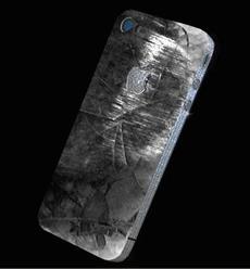 iPhone 4 T-Rex