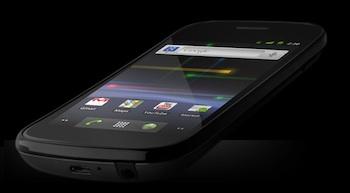 android nexus s