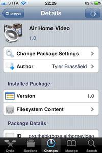 air-home-video