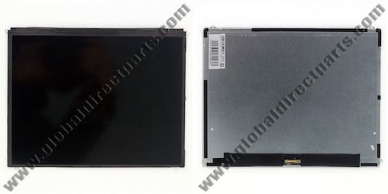globaldirect ipad screen