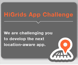 higrids app challenge