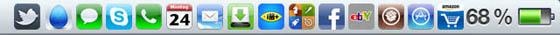 OpenNotifier - 'Original App Icons'
