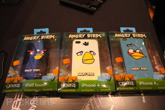 angry birds gear4 new