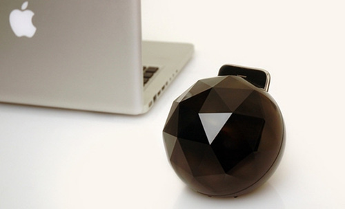 moodlamp black diamond