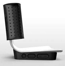 perch speakerdock iphone