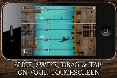 Bedienen doe je via het touchscreen