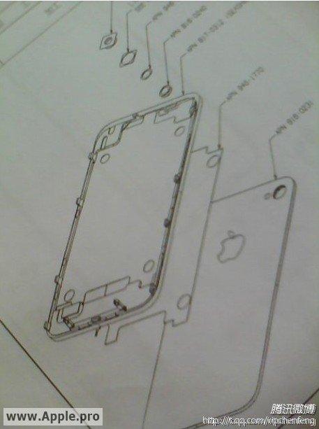 iphone schets 2