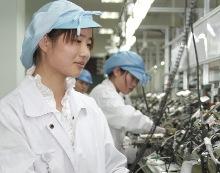china fabriek apple
