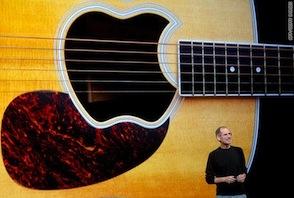 Apple muziek