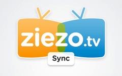 Ziezo.tv Sync