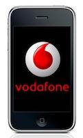 vodafone iphone