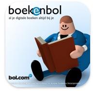 boekenbol icon