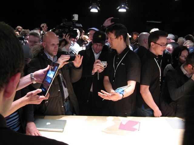 iPad 2 hands-on review iPadclub.nl