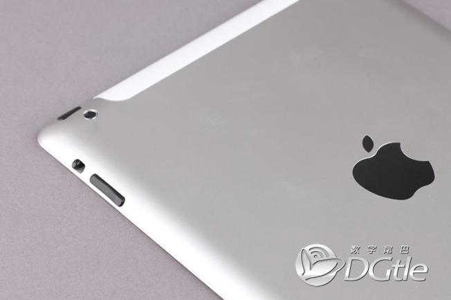 Is dit de iPad 2?