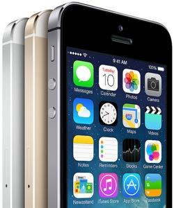 iphone 5s kleuren