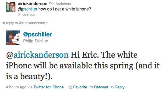 white iphone schiller