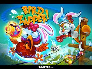bird-zapper