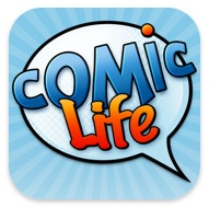 comiclife icon