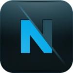 Nalden voor iPad pictogram
