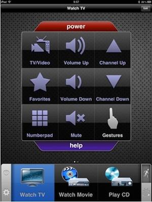 unity remote gear4