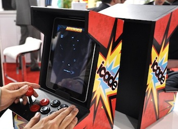 icade hands-on