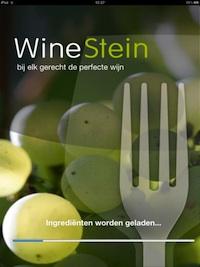 winestein ipad