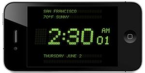 super clock plus
