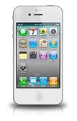iphone 4 wit