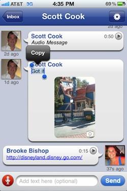 cloudtalk iphone