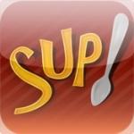 SUP sociaal netwerk voor de iPhone en iPod touch