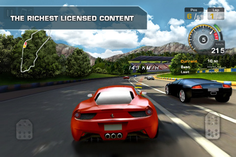 GU Motor Academy Free voor iPhone en iPod touch