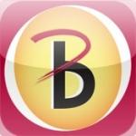 Omroep Brabant app voor iPhone icoon