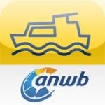ANWB Waterkaarten voor iPhone en iPod touch