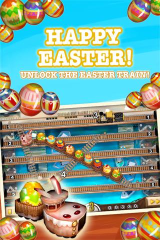 GU Train Conductor voor iPhone en iPod touch