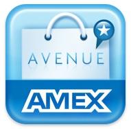 amex avenue icon