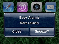 easy alarms