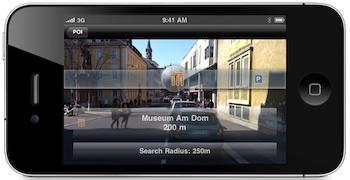 navigon augmented reality