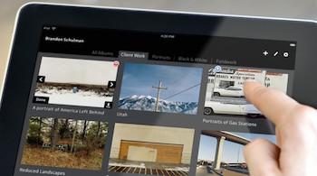 viewbook ipad app