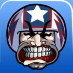 Circus Pain voor iPad gratis