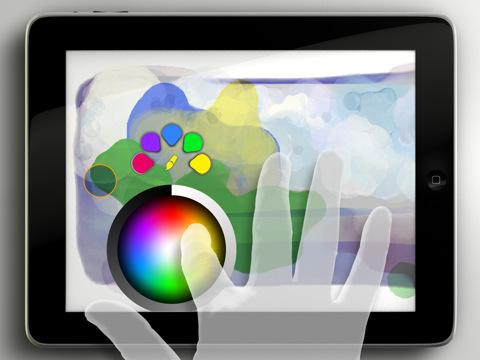 Adobe iPad apps Eazel