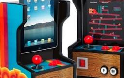 Icade Ipad Arcadekast Nu Leverbaar Bij Thinkgeek