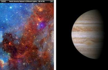 nasa space images