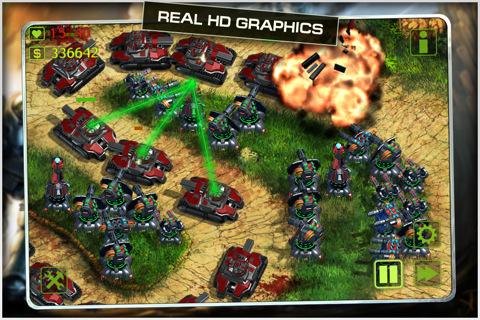 GU DO Epic War TD gratis