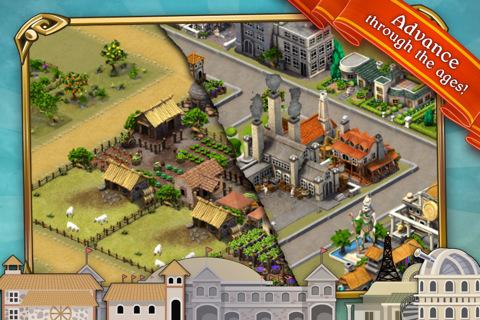 GU DO City of Wonder voor iPhone