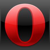 Opera Mini voor de iPad