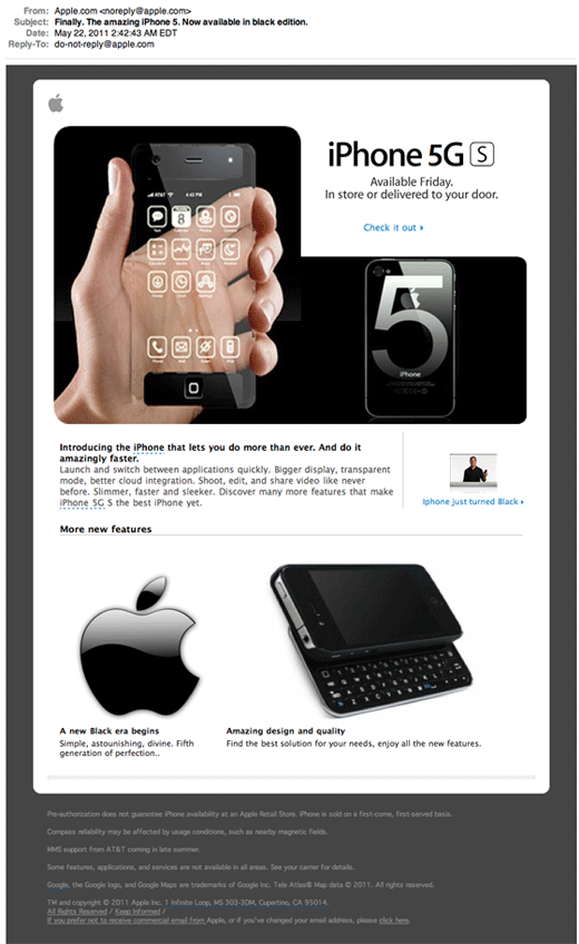 iPhone-5G-S-phishing-mail-compleet