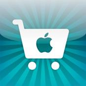 apple store pictogram